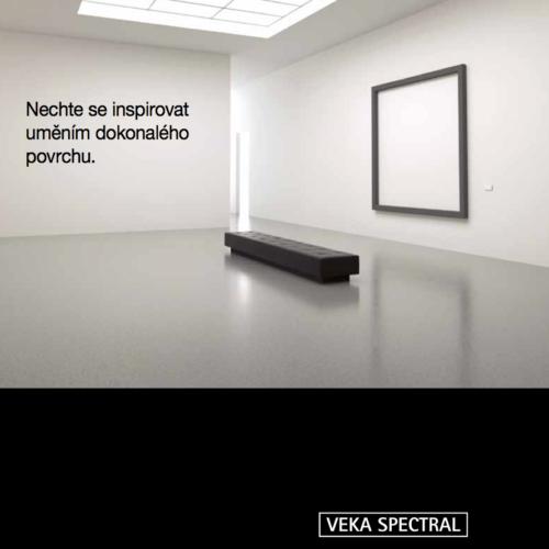 Brožura VEKA SPECTRAL